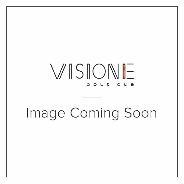 Kaleos - Fairchild 5 - Brown Gold Frame -  size - 52